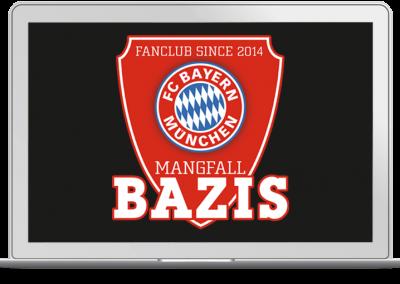 Logodesign Fanclub
