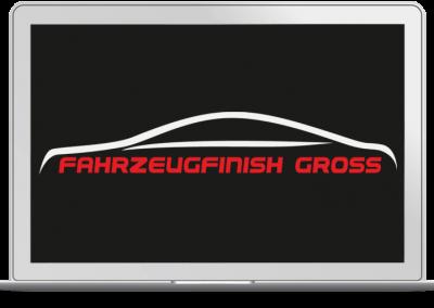 Logodesign KFZ-Aufbereiter