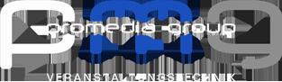 Promedia Group Veranstaltungstechnik